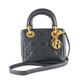 uk availability 8e55e e1c36 クリスチャンディオールのバッグ買取|【エコスタイル】