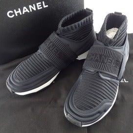 0dfc2576ea9b シャネルの靴買取 ブランド買取の【エコスタイル】