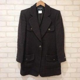 2f2e95d6ba14 シャネルの洋服買取|ブランド買取の【エコスタイル】