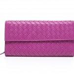 ボッテガの財布