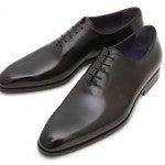 ドレスシューズのデザインを知る事が靴選びのポイントになります。