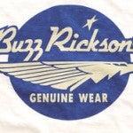 バズリクソンズというブランドいろは