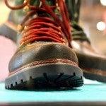 富士登山に履いていきたい登山ブーツの選び方とお手入れ