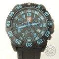 ルミノックス 3083 ネイビーシールズ クロノグラフ 腕時計の買取実績です。