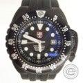 ルミノックス Ref1511 ディープダイブ500m 自動巻き腕時計の買取実績です。