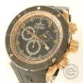 EDOXエドックス 10221-37R-NIR クロノオフショア1 腕時計