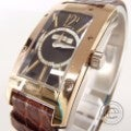 dunhillダンヒル 300本限定 K18 ファセットガラス 腕時計