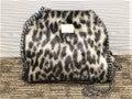 ステラマッカートニー(Stella McCartney)レオパード ファラベラ 2WAYバッグの買取実績です。