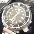 セイコー SBDN021 プロスペックス ソーラー 時計の買取実績です。