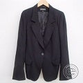 ANN DEMEULEMEESTER 【アンドゥムルメステール】デザイン テーラード ジャケットの買取実績です。