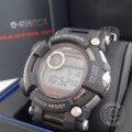 美品☆即決☆CASIOカシオ G-SHOCK GWF-D1000-1JF MASTER OF GマスターオブGシリーズ FROGMANフロッグマン タフソーラー 電波時計の買取実績です。