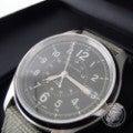 HAMILTONハミルトン H70595593 Khaki Field Autoカーキフィールド 40mm 自動巻腕時計の買取実績です。