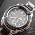 ■CASIOカシオ MTG-1000-1AJF G-SHOCK タフソーラー電波時計の買取実績です。