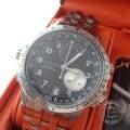 HAMILTONハミルトン H776120 KHAKI E.T.O. クロノグラフ クオーツ腕時計の買取実績です。