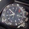 EDOXエドックス 01114-3-NIN CHRONOFFSHORE-1クロノオフショア1 クロノグラフオートマチック 自動巻 腕時計
