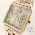 セイコー 1B22-0AL0 LUKIAルキア SS/ダイヤ ソーラー電波腕時計の買取実績です。