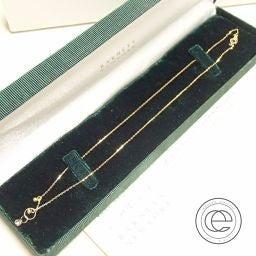 スタジオウォーターフォール】ブラウンダイヤチャーム ダイヤ/サファイヤネックレス ネックレス K18 ユニセックスの買取実績です。