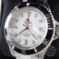 A BATHING APE アベイシングエイプ 未使用◯ BAPE TYPE 1 BAPEX ベイペックス SS 自動巻 腕時計の買取実績です。