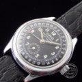 オリス 6651 Anti-Shock ポインターデイト スモールセコンド 手巻き腕時計の買取実績です。