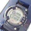 即決◆CASIOカシオ G-SHOCK DW-8200NK-2JR FROGMANフロッグマン MEN IN NAVY クオーツ腕時計の買取実績です。
