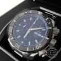 EDOX エドックス 01114-3-BUIN CLASS1 CHRONOFFSHORE-クラス1クロノオフショア SSベルト&クロコレザーベルト 自動巻き腕時計
