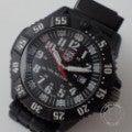 ルミノックス CARBON SEAL 3800 SERIES Ref.3802 世界限定500本の買取実績です。