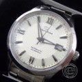 ORIENT STARオリエントスター WZ0041AC オートマチック スタンダード 自動巻き腕時計 ステンレススチールの買取実績です。
