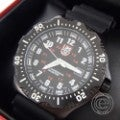 ルミノックス 8401 Black Ops Watch ブラック オプスの買取実績です。