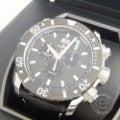 ◇EDOXエドックス 10020-3-NBU クラスワン クロノオフショア1  クロノグラフダイバーウォッチ/クォーツ ブラック  腕時計