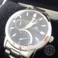 Orient Starオリエントスター WZ0071DE レトログラード 自動巻き 裏スケ腕時計の買取実績です。