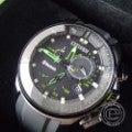 綺麗◇即決◇CITIZENシチズン W770 BZ1025-02E 世界限定3000個 スマートウォッチ Bluetooth エコドライブ 腕時計