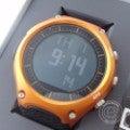 【未使用◇定価7万5600円◇即決】CASIOカシオ WSD-F10RG Smart Outdoor Watch 充電式 スマートアウトドアウォッチの買取実績です。
