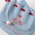 ◇Marie-Hlne de Taillacマリーエレーヌドゥタイヤック×タサキ My Pearl Day&Nightマイパール デイアンドナイト 8mm コードブレスレットの買取実績です。
