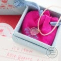Marie-Hlne de Taillac マリーエレーヌドゥタイヤック  3.14ct ローズクオーツ ピンク コードブレスレット/ネックレスの買取実績です。
