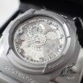 G-SHOCK ジーショック ×マルタンマルジェラ GA-300MMM 3000個限定 レザーリストバンド シルバー 腕時計の買取実績です。
