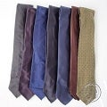 Tie Your Tie【タイユアタイ】シルク100% ネクタイ 計7本セットの買取実績です。