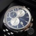 HAMILTONハミルトン H32596141 JAZZMASTER AUTO CHRONOジャズマスターオートクロノ 自動巻き腕時計の買取実績です。
