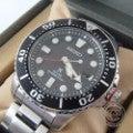 セイコー 0SBDJ017 PROSPEXプロスペックス ダイバースキューバ ソーラー 腕時計の買取実績です。