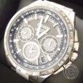 美品★シチズン F900-T021531 CC9015-54E アテッサ 電波腕時計