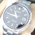 セイコー SARB033 メカニカル 裏スケルトン自動巻き腕時計の買取実績です。