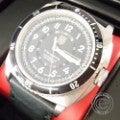 ルミノックス 9401 P-38 LIGHTNING 9400シリーズ 腕時計の買取実績です。