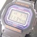 【未使用★即決】CASIOカシオ BUMP OF CHICKENバンプオブチキン × G-SHOCK DW-5600VT  腕時計の買取実績です。