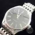 HAMILTONハミルトン H395150 ジャズマスター バリアントオート ローマンインデックス 自動巻き腕時計の買取実績です。