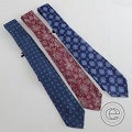 Tie Your Tie【タイユアタイ】Settepieghe セッテピエゲ 総柄 計3本セット ネクタイの買取実績です。