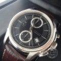 HAMILTONハミルトン H326160 JAZZMASTER AUTO CHRONO ジャズマスター オートクロノ 自動巻き 腕時計の買取実績です。