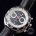 HAMILTONハミルトン H357560 PAN-EUROPパンユーロ クロノグラフ デイト 自動巻き腕時計の買取実績です。