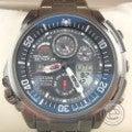 即決◆シチズン ATV53‐2933 ATTESAアテッサ エコドライブ腕時計