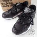 NEW BALANCEニューバランス Made in England  M1500BK ブラック レザー スニーカーの買取実績です。