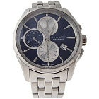 ハミルトン ジャズマスターオートクロノ 自動巻き 腕時計の買取強化例です。