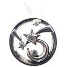スタージュエリー アストロノミーダイヤモンドネックレスの買取強化例です。